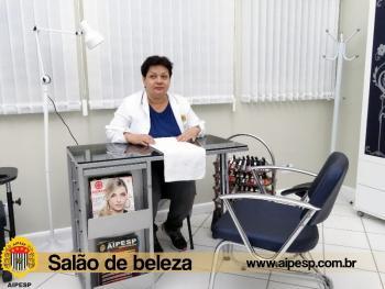 INAUGURAÇÃO SALÃO DE BELEZA