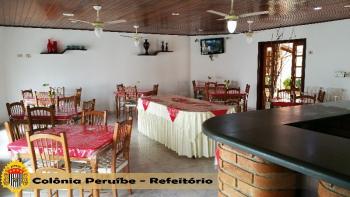 Colônia de Férias de Peruibe