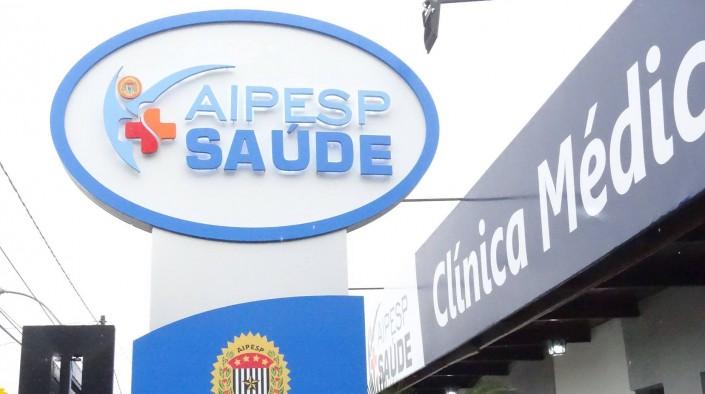 AIPESP INVESTE R$1,5 MILHÃO EM CLÍNICA MÉDICA REFERÊNCIA PARA ATENDER GRATUITAMENTE POLICIAIS CIVIS E FAMILIARES