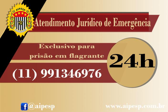 ATENDIMENTO JURÍDICO 24 HORAS