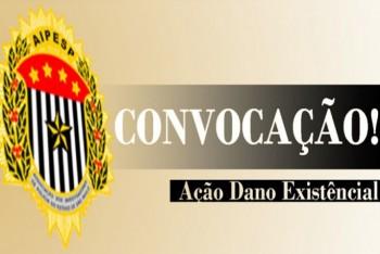 EDITAL DE CONVOCAÇÃO DE AGE