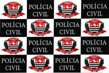 Entrevista Vanderlei Bailoni canal Policial Civil SP