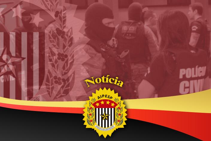 SÃO PAULO REGISTRA 70 MORTES DE POLICIAIS CIVIS DESDE O COMEÇO DA PANDEMIA