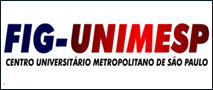 FIG-UNIMESP Centro Universitário Metropolitano de São Paulo