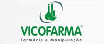 VICO FARMA Farmácia de Manipulação