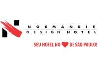 Hotel Normandie Design